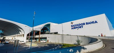 Salvador Bahia Airport is Brazil's most sustainable airport