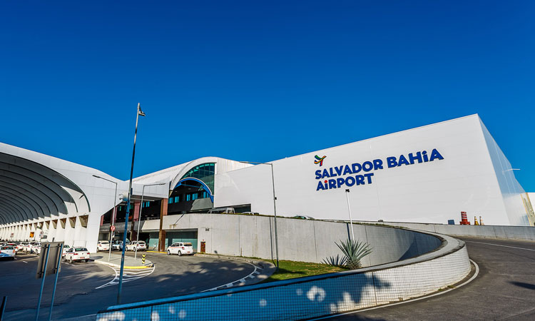 Salvador Bahia reduces carbon emissions