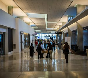 San Francisco International Airport opens new Terminal 3 East Concourse