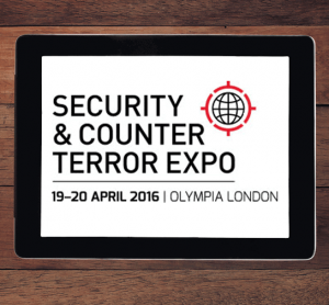 Security and Counter Terror Expo 2017