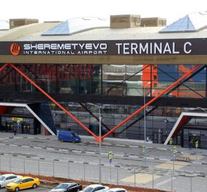 Sheremetyevo Airport Terminal C redevelopment approved by FATA