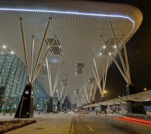 South India's busiest airport to install new passenger processing technology