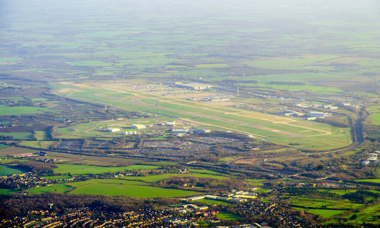 Stansted to invest £35 million into improving Uttlesford quality of life