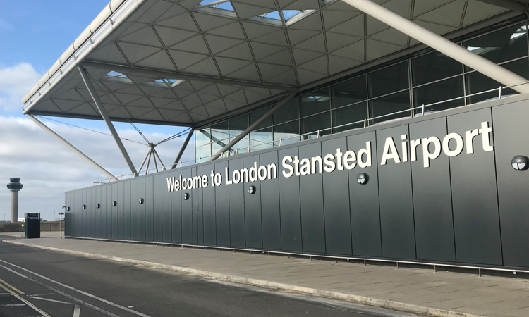 UK High Court dismisses legal challenge for London Stansted planning