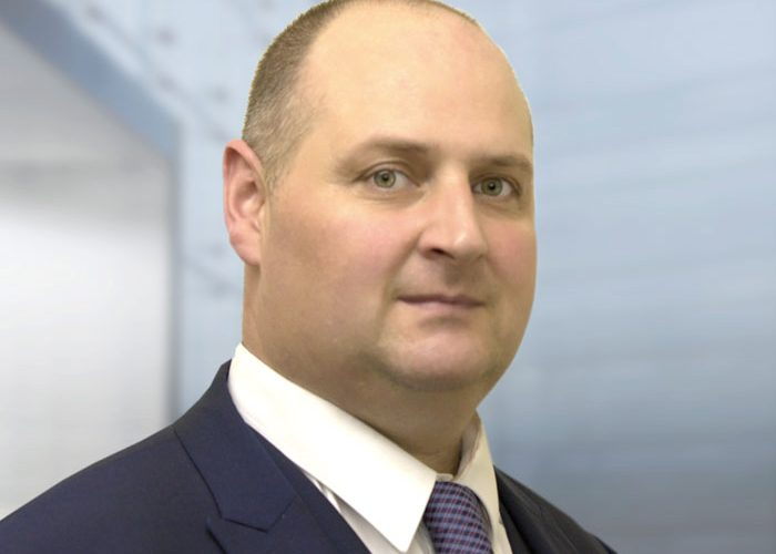Steven Thompson, Specialised Protective Services Development Manager for Securitas UK