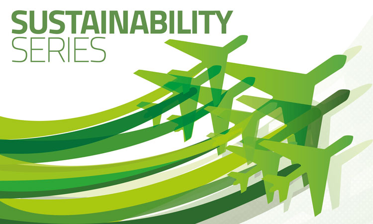 Sustainability Series: Heathrow becomes world's first sustainable fish airport