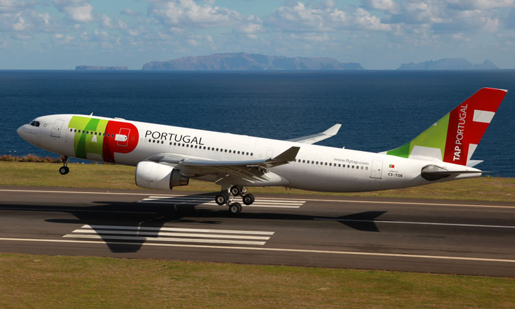 San Francisco welcomes non-stop service to Lisbon with TAP Air Portugal