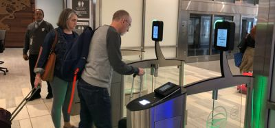Electronic screening gates introduced at Tampa International Airport