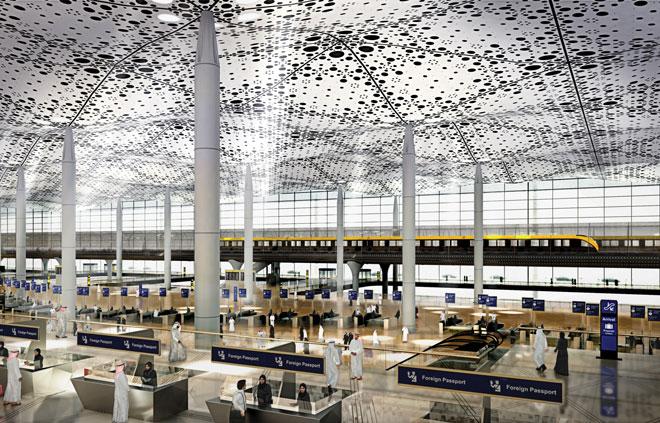 Atlanta Airport International Travel