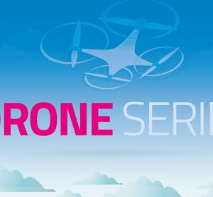 Drone Series: End-to-end drone detection systems