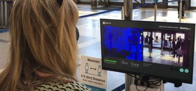 Los Angeles Airport deploys thermal camera technology in fight against COVID-19