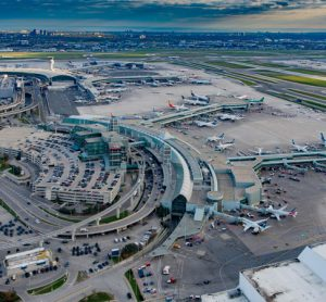 Toronto Pearson's story of growth