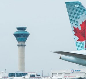 NAV CANADA is set to install time-based spacing system at Toronto