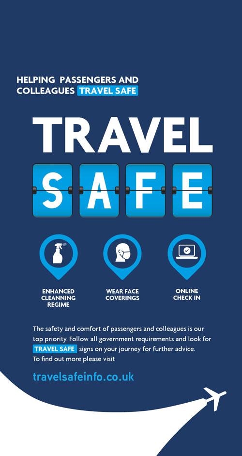 Travel Safe guidelines