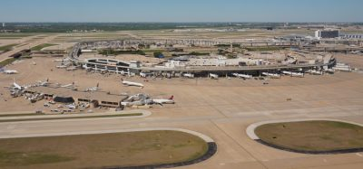DHS study on UAS safety procedures chooses DFW Airport as field site