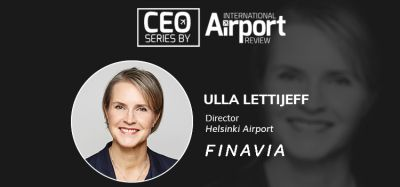 The aviation industry will continue to develop, says Director of Helsinki Airport