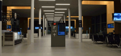 Victoria International Airport opens new terminal expansion project