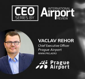 Flying is to become safer and faster, says Prague Airport CEO