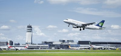 Vienna Airport smashes 30 million passenger barrier