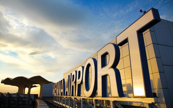 Vienna Airport: Building on success