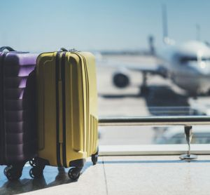 Vilnius Airport to benefit from new baggage management system