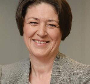 Violeta Bulc, EU Commissioner Transport
