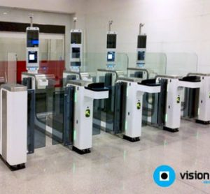 Bulgarian International Airports implement Vision-Box