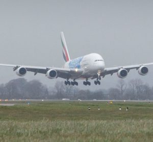 a380 airside operations