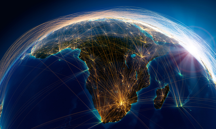 Aviation labelled a catalyst for African economic development