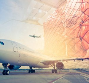 Global air freight is struggling in current economic climate