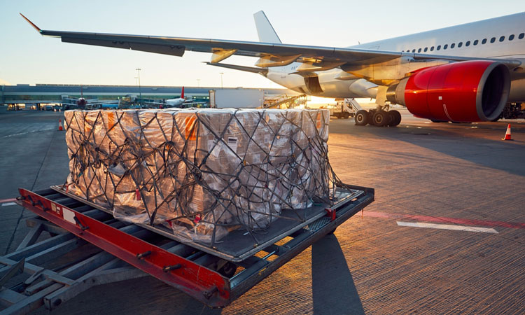 Air freight demand continued its decreasing trend in February 2019