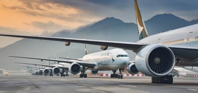 Guidance on aircraft overflow parking published by ACI World