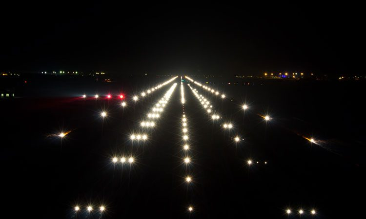 Interview spotlight: DHF Airport Systems AB's approach to airfield lighting