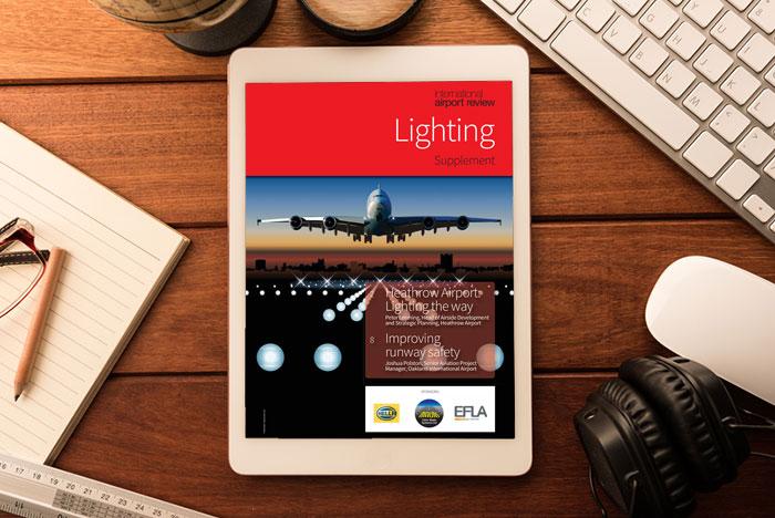 Airfield Lighting Supplement 2014