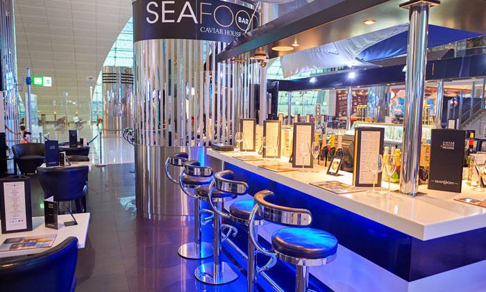The future of airport retail | IATA Consulting - International