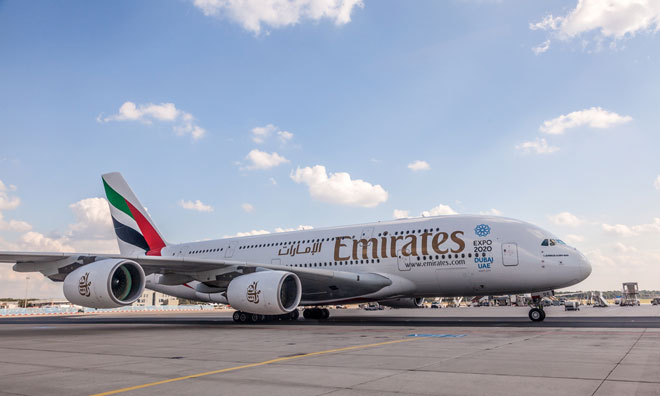 Emirates And Flydubai Join Forces Announce Extensive Partnership