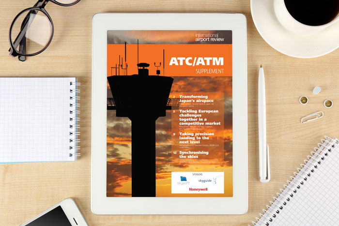 ATM / ATC Supplement 2016