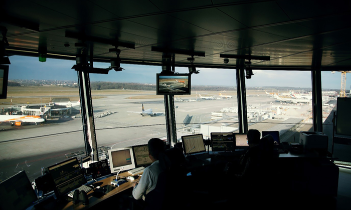 Provision of air navigation services at airports: Possible changes ahead?