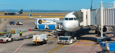Auckland Airport to see airfield expansion as part of development