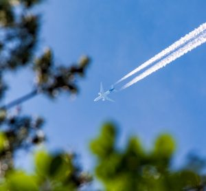Environment remain integral to aviation perception