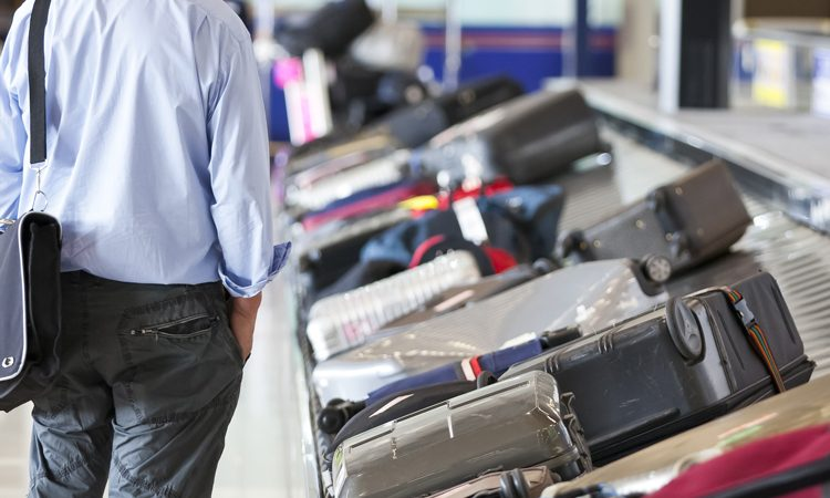 o improve baggage management many airlines and airports have introduced tracking