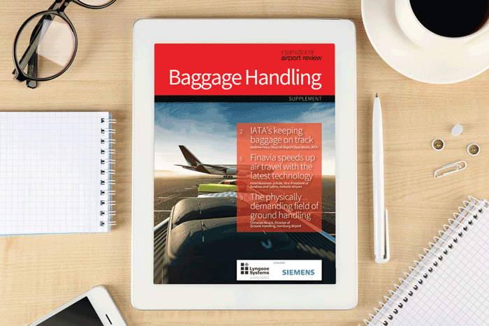 Baggage Handling Supplement 2015