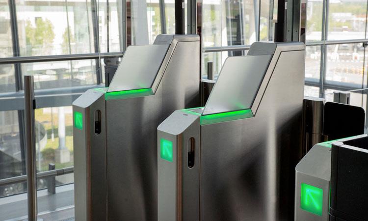 biometrics journey