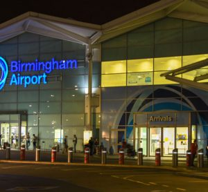 BlipTrack operations at Birmingham expanded to streamline operations