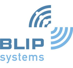 BLIP systems logo