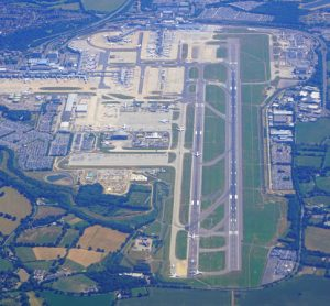 Gatwick Airport launches cross border arrival management system