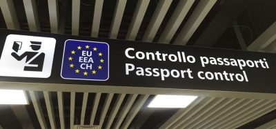 ICAO will improve border control