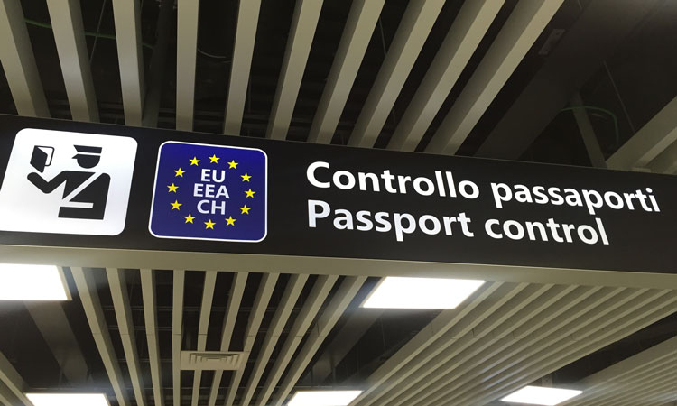 ICAO will improve border control