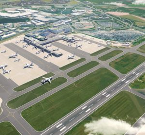 Birmingham Airport publishes Master Plan for future of the airport