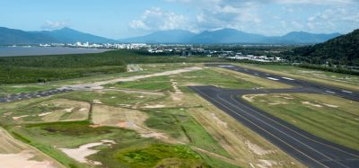 Cairns Airport launches daily route to Singapore with SilkAir